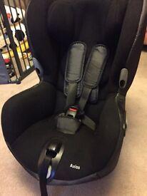 Maxi Cosi Axiss swivel turning child's seat ASNEW
