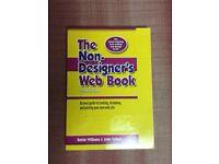 The Non-Designer's Web Book- (3rd Edition) by Robin Williams & John Tollett