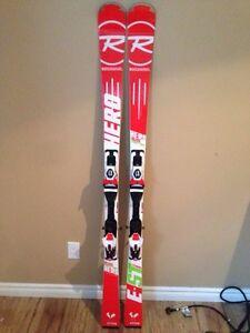Skis Rossignol Hero SL 167cm