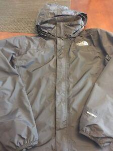 Boys XL The North Face Jacket