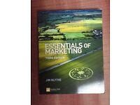 Essentials Of Marketing - Third Edition by Jim Blythe