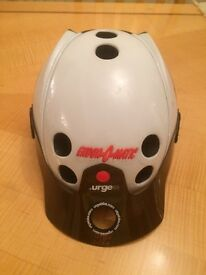 Bike helmet URGE enduro