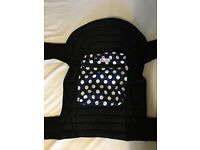 Palm and Pond Soft baby carrier/sling