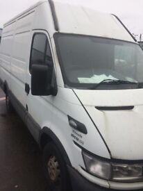 Iveco Daily 3.5