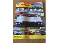 Autocar magazine issue 3 August 2016