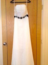 New Wedding Dress size 8