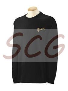 Long-Sleeve-Guitar-Tee-Shirts-100-Cotton
