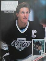 Beckett Hockey #1 Wayne Gretzky