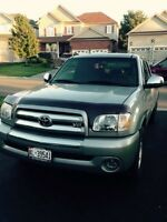 2005 Toyota Tundra - Mint, Low kMs