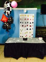 Party Hall Rental Toronto Markham Scarborough for  $349
