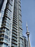 One Bedroom plus Den - All Inclusive - Spadina and Bremner