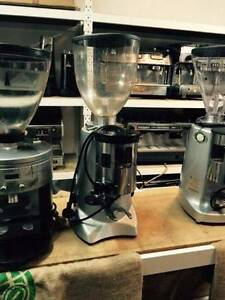 Cheap Commercial fiorenzato f5 coffee bean Machine Grinder Roselands Canterbury Area Preview