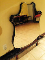 Antique mirror ... very old and beutiful