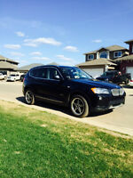 2013 BMW X3 28i Hatchback