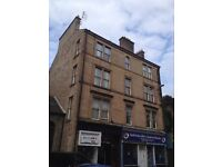 *PRICE DROP* Unfurnished, One Bedroom flat situated 2 minutes walk from UWS, Paisley