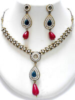 Indian Fashion Jewellery (Item.no-1006)