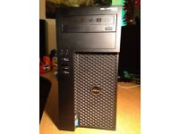 Workstation - Dell Desktop Precision T1700