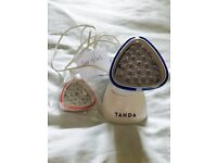 Tanda skin clear device with additional red led head