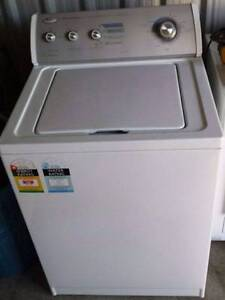 7.5KG heavy duty whirlpool washing machine CALLS ONLY MADE IN USA Seven Hills Blacktown Area Preview