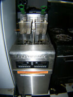 Fryer Frymaster 3 ph. Electric $ 1,800.00 Call 727-5344