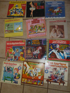 Various Christmas and children's records (some German) Kitchener / Waterloo Kitchener Area image 5