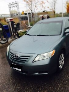 Toyota Camry 07 LE