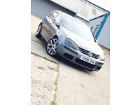 VW Golf 1.9tdi 2006 part exchange for any nice diesel car no older than2012