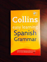Spanish Grammar Easy Learning