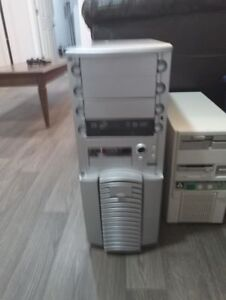 gaming desktop tower