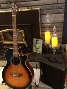 Takamine G Series Acoustic/Electric Guitar
