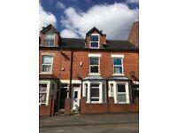 3 bedroom house in Manor Street, Nottingham, Nottinghamshire, NG2
