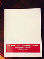 The Wine Appellations of Ontario