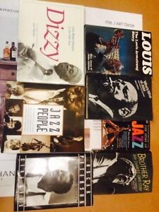 7 jazz books piano trumpet West Island Greater Montréal image 1