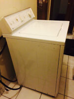 Maytag Washer, it works Fine