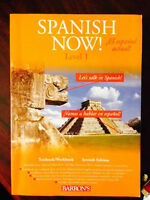 Spanish Now! Textbook