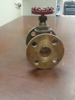Brass Gate Valve for sale