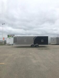 2018 NEO Trailers NMS2485TR