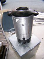 Coffee Percolators $ 95.00 ea. Call 727-5344