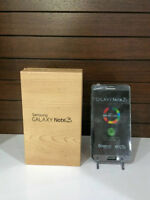 Samsung Galaxy Note 3 Certified New, Factory Unlock. 1 Year Warr