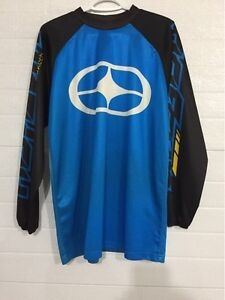 No Fear Motocross Jersey Size Medium