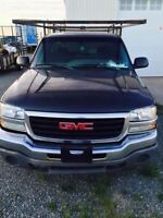 2005 GMC FOR SELL OR TRADE