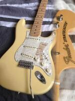 …... FENDER STRAT  ROADHOUSE DELUXE MIM 2014…....