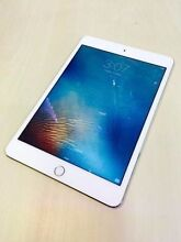 As new iPad mini 4 Gold 16gb wifi with charger good condition Surfers Paradise Gold Coast City Preview
