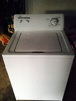 Kenmore washer great condition