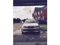 Spare or repairs Bmw 318ci