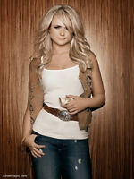 Miranda Lambert Tickets - Upper, Lower, Floor