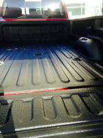 Spray in Truck Bed-Liner by Gunfighter Liners