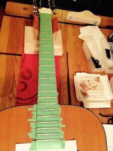 Guitar Tech Brad Jefford St. John's Newfoundland image 6