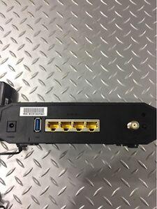 Cisco DPC3825 Wireless Router St. John's Newfoundland image 3