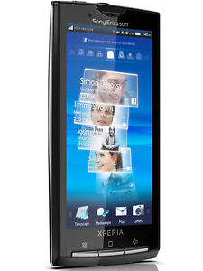 Caring for Your Sony Ericsson Xperia X10